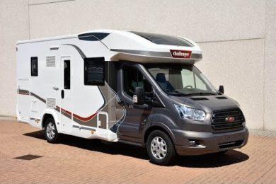 Bobil-Caravan